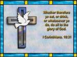 Christian truths (51)