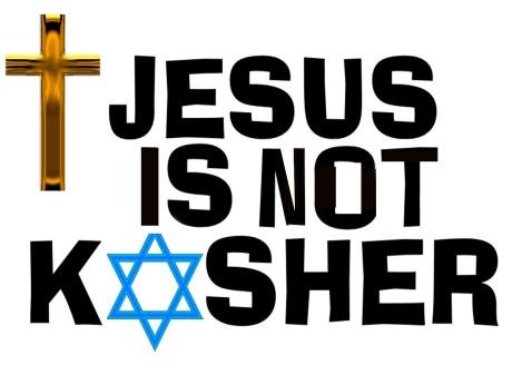Resultado de imagem para judaism is not christianity