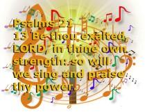 PRAISES (13)