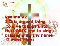 PRAISES (17)