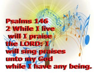 PRAISES (22)
